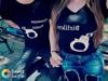 "Picture of Сет тениски за двойка ""Partners In Crime"""