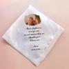 Picture of Сатенени кърпички със снимка и послание