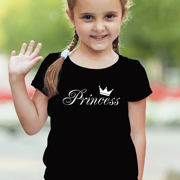 Picture of Детска тениска Princess