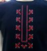Picture of Комплект  тениски с шевици