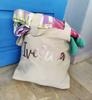 "Picture of Персонализирана чанта за плаж или пазар ""Розово злато"""