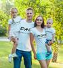 Picture of Комплект семейни тениски Friends - I love my family